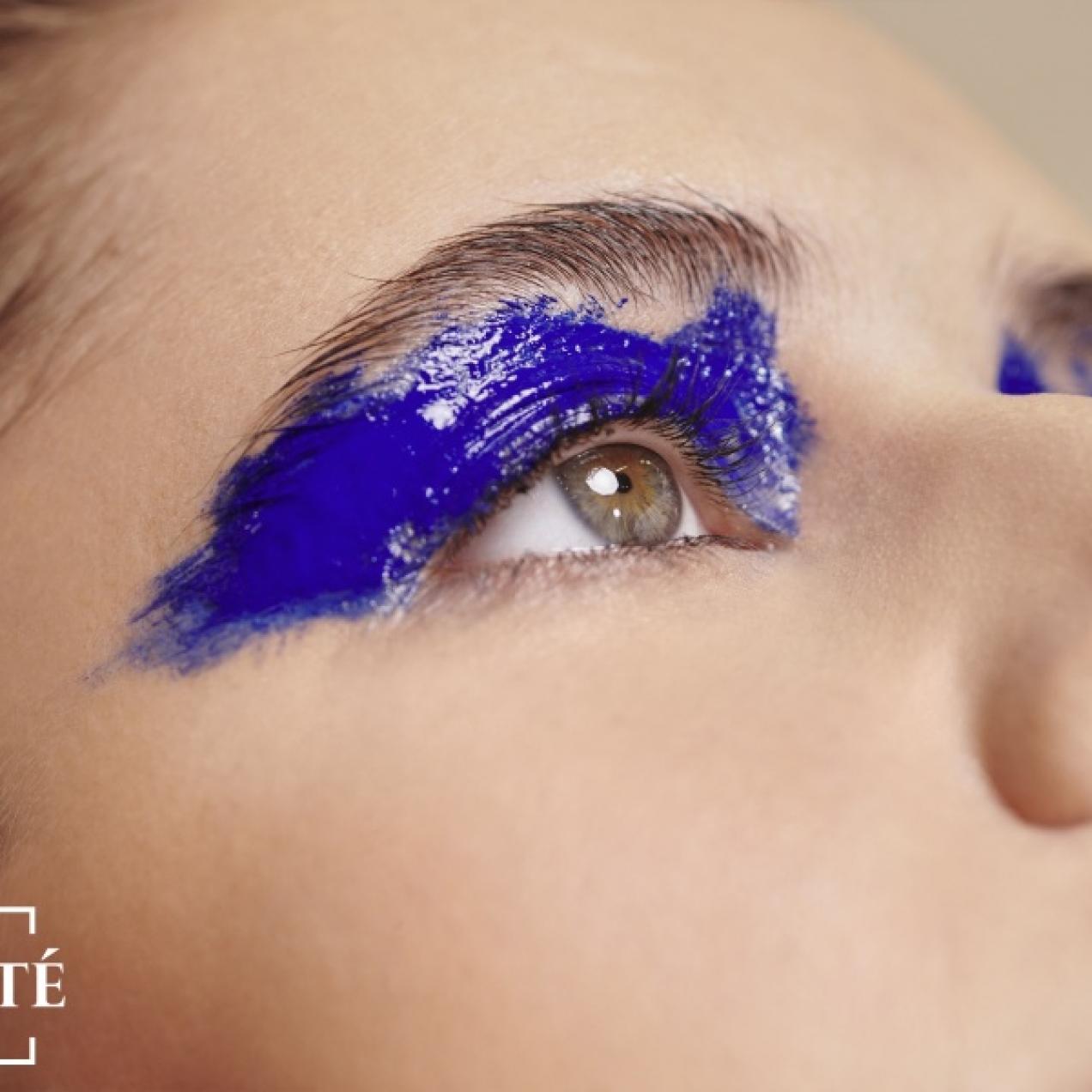 La pintura y el maquillaje, una sinergia creativa