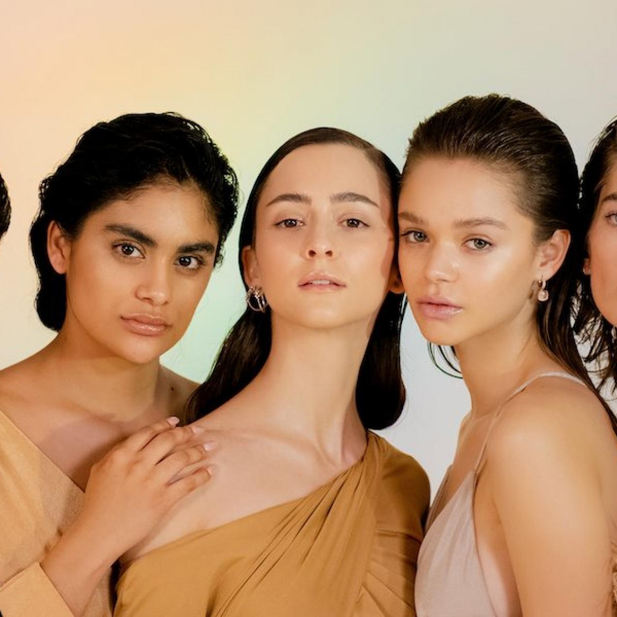 Prisme Libre de Givenchy, difracción y magia en una base de maquillaje