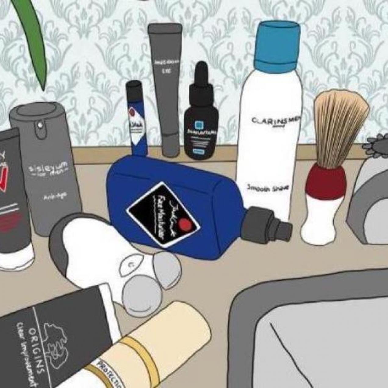 Rutina exuberante: el ritual del grooming