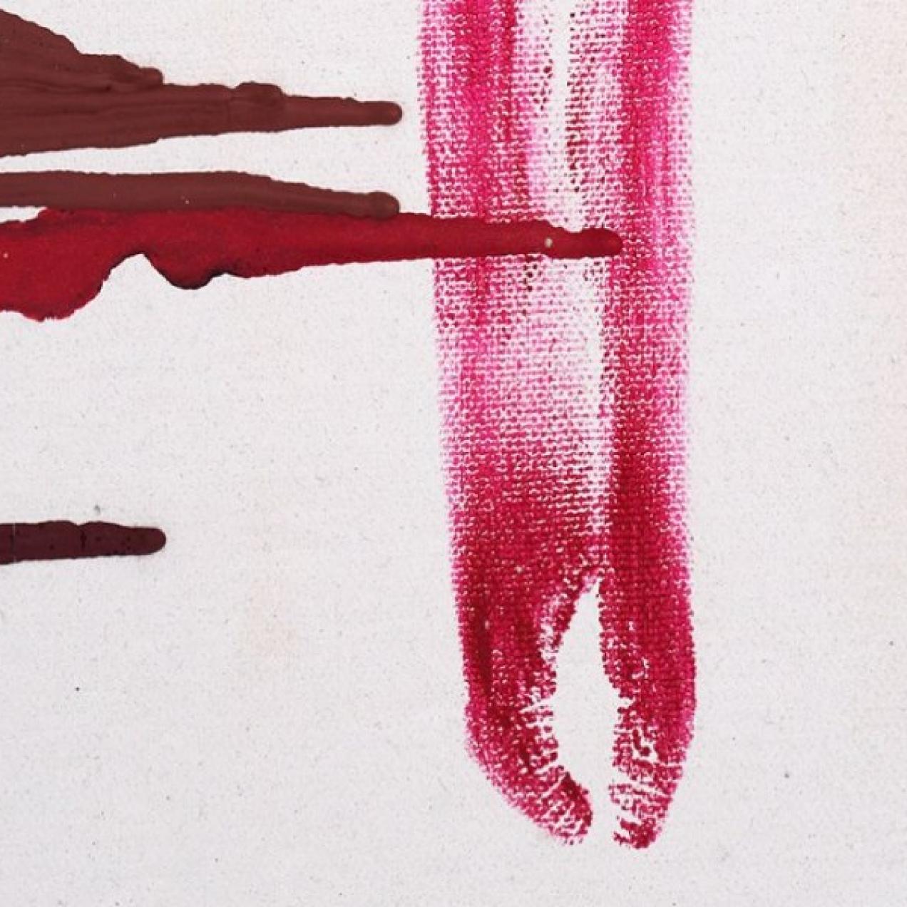 Expresión abstracta: el arte del maquillaje