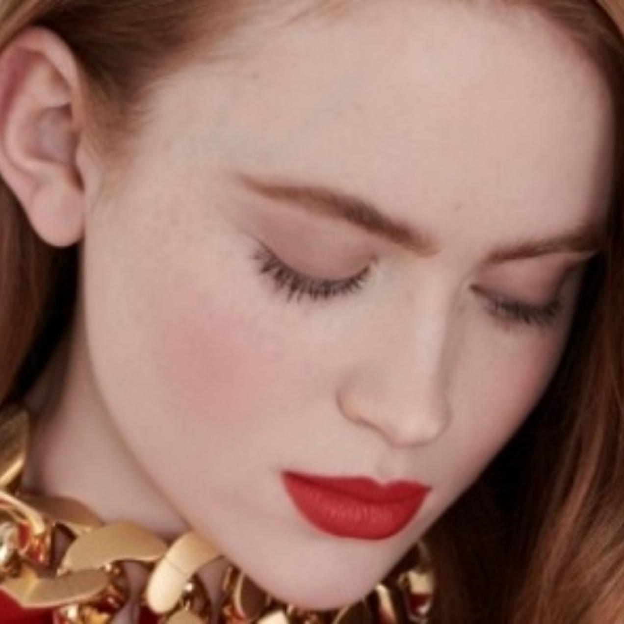 Sadie Sink, la nueva generación de la belleza